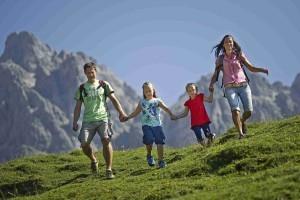 Urlaub im PillerseeTal