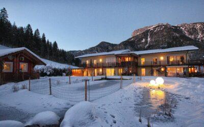 Winterfans & Tirol