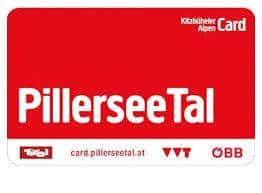 Apartment Steinplatte Tirol Gästekarte